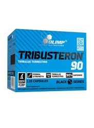 Olimp Tribusteron 90 Food supplement, 120 Capsules, Regular