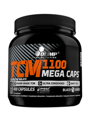 Olimp TCM 1100 Mega Caps, 400 Capsules, Regular