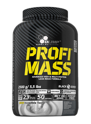 Olimp Profi Mass Powder, 2500g, Banana