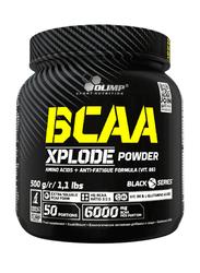 Olimp BCAA Xplode Powder, 500g, Ice Tea Peach