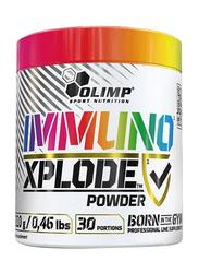 Olimp Immuno Xplode Powder, 210g, Lemon