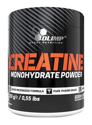 Olimp Creatine Monohydrate Powder, 250g, Regular