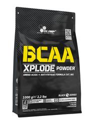 Olimp BCAA Xplode Powder, 1000g, Cola
