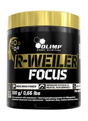 Olimp R-Weiler Focus Protein Powder, 300g, Cola