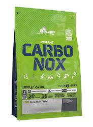 Olimp Instant Carbonox Powder, 1000g, Strawberry