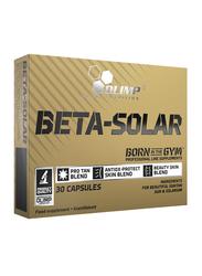Olimp Beta Solar Sport Edition, 30 Capsules, Regular