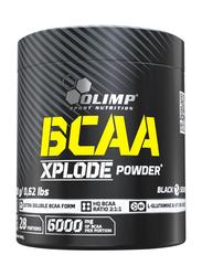 Olimp BCAA Xplode Powder, 280g, Orange