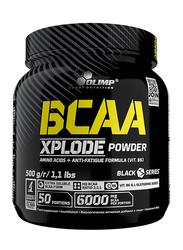 Olimp BCAA Xplode Powder, 500g, Mojito