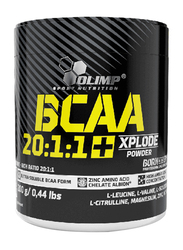 Olimp BCAA 20:1:1 Xplode Powder, 200g, Xplosive Cola
