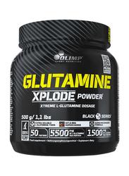 Olimp Glutamine Xplode Powder, 500g, Orange