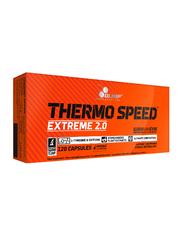 Olimp Thermo Speed Extreme 2.0 Mega Caps, 120 Capsules, Regular