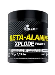 Olimp Beta-Alanine Xplode Powder, 250g, Regular