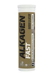 Olimp Alkagen Fast Food Supplement, 15 Tablets, Orange