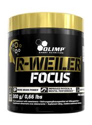 Olimp R-Weiler Focus Protein Powder, 300g, Cranberry Juice