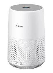 Philips AC0819 Air Purifier, White