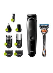 Braun Multi Groom, MGK5260, Black