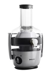 Philips Avance Collection Juicer, 1200W, 1 Liter, HR1922, Black