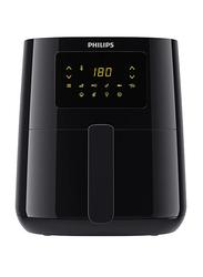 Philips Air Fryer, 1400W, HD9252, Black