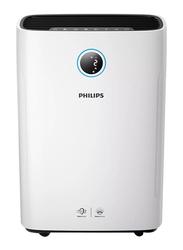 Philips AC2729 Air Purifier, White