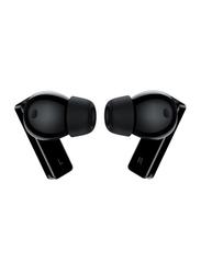 Huawei FreeBuds Pro True Wireless/Bluetooth In-Ear Noise Cancelling Earphones, Carbon Black