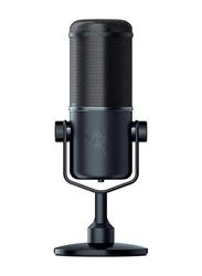 Razer Seiren Elite USB Streaming Microphone, Black