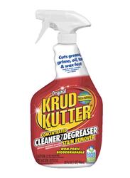 Krud Kutter Original Concentrated Cleaner/Degreaser Spray, 946ml