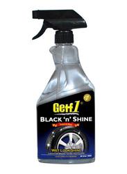 Getf1 500ml Black N Shine Tyre Polisher