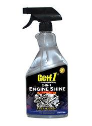Getf1 500ml 2-in-1 Engine Shine