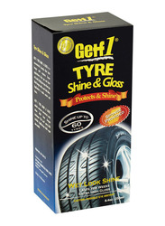 Getf1 250ml Tyre Shine & Gloss