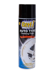 Getf1 500ml Auto Tyre Cleaning Foam