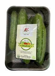 Desert Fresh Organic Cucumber UAE, 500g