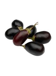 Desert Fresh Organic Eggplant Round UAE, 500g
