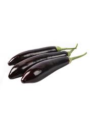Desert Fresh Organic Eggplant Long UAE, 500g