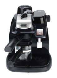 Delonghi Pump Espresso Coffee Machine, EC9 Black