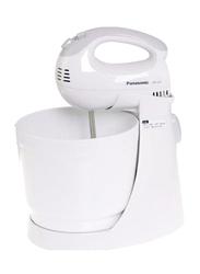 Panasonic Stand Mixer, 200W, MK-GB1, White