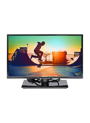Nobel 50 Inch Full HD LED Smart TV, NTV5050LED1, Black
