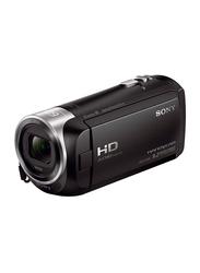 Sony Handycam Camorder, 9.2MP, Full HD, HDR-CX405, Black