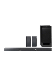Sony 5.1 Channel 600W Home Theater System with Bluetooth, HT-RT3, Black