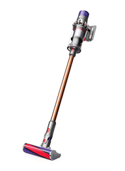 Dyson 525-Watt Cyclone Stick Vacuum Cleaners, V10 Absolute, Red/Gold
