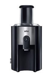 Braun Identity Collection Spin Juicer, 900W, J 500, Black