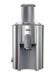 Braun Juicer Extractor, 1000W, J 700, Grey