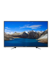 Nikai 20 Inch HD LED Standard TV, NTV2050LED6, Black