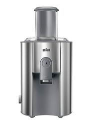 Braun Multiquick 7 Juicer, 1000W, J700, Grey