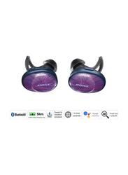 Bose SoundSport Free Wireless In-Ear Headphones, Ultra Violet