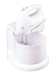 Kenwood With Bowl Stand Mixer, 250W, OWHM430009, White