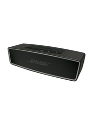 Bose SoundLink Mini II Wireless Bluetooth Speaker, Carbon Black