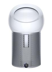 Dyson Pure Cool Me Personal Purifier Fan, BP01, White/Silver