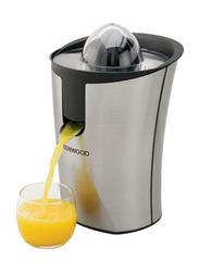 Kenwood Stainless Steel Citrus Juicer, 60W, OWJE297001, Silver/Black