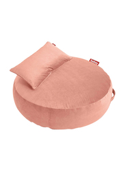 Fatboy Pupillow Velvet Indoor/Outdoor Bean Bags, Pearl Blush
