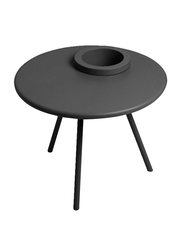 Fatboy Bakkes Side Table, Anthracite Grey